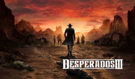 Desperados III Season Pass (PC) - Steam Gift - EUROPE
