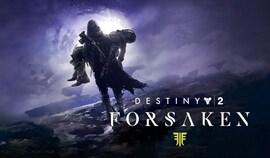 Destiny 2: Forsaken (PC) - Steam Gift - JAPAN