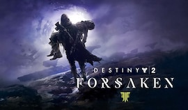 Destiny 2: Forsaken (PC) - Steam Key - GLOBAL