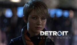Detroit: Become Human (PC) - Steam Key - EUROPE