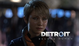 Detroit: Become Human (PC) - Steam Key - GLOBAL