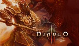 Diablo 3 Battle.net PC Key EUROPE