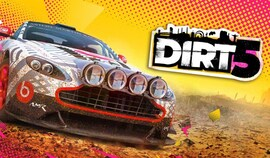 DIRT 5 | Year 1 Edition (PC) - Steam Gift - EUROPE