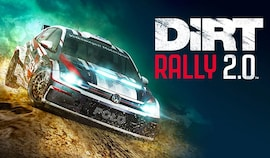 DIRT RALLY 2.0 - Year One Pass (SEASON1/2/3/4) (PC) - Steam Key - GLOBAL