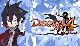 Disgaea 4 Complete+ (PC) - Steam Gift - JAPAN