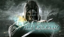 Dishonored 2 Xbox Live Key Xbox One UNITED STATES