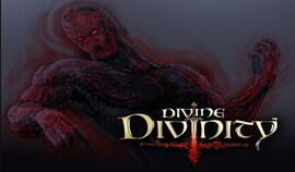 Divine Divinity GOG.COM Key GLOBAL