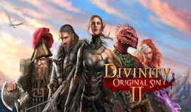 Divinity: Original Sin 2 GOG.COM Key GLOBAL