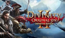 Divinity: Original Sin 2 | Definitive Edition (PC) - GOG.COM Key - GLOBAL