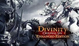 Divinity: Original Sin - Enhanced Edition (PC) - Steam Gift - EUROPE
