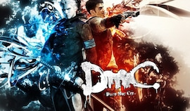 DmC: Devil May Cry Complete Pack Steam Gift EUROPE