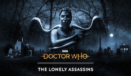 Doctor Who: The Lonely Assassins (PC) - Steam Key - GLOBAL