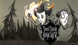 Don't Starve Together (PC) - Steam Gift - AUSTRALIA