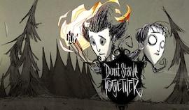 Don't Starve Together Steam Key TURKEY