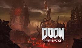 DOOM Eternal - Bethesda - Key PC ( NORTH AMERICA )