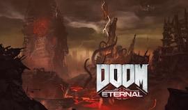DOOM Eternal | Deluxe Edition (PC) - Bethesda Key - EUROPE