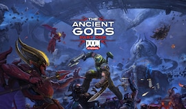 DOOM Eternal: The Ancient Gods - Part One (PC) - Steam Gift - JAPAN