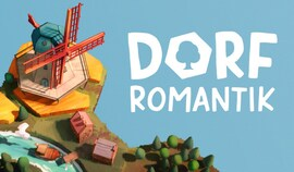 Dorfromantik (PC) - Steam Gift - EUROPE