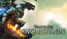 Dragon Age: Inquisition (ENGLISH ONLY) Origin Key GLOBAL