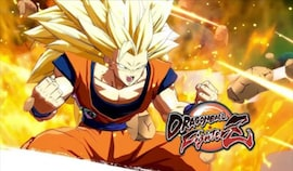 DRAGON BALL FighterZ Ultimate Edition Steam Key GLOBAL