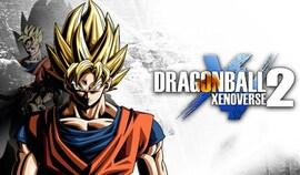 DRAGON BALL XENOVERSE 2 Season Pass Steam Key GLOBAL