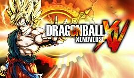 DRAGON BALL XENOVERSE Bundle Edition Steam Key GLOBAL