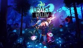 Drake Hollow (PC) - Steam Key - GLOBAL