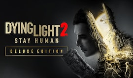 Dying Light 2 | Deluxe Edition (PC) - Steam Gift - EUROPE