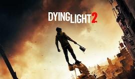 Dying Light 2 (PC) - Steam Gift - GLOBAL