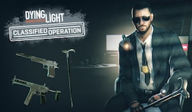 Dying Light - Classified Operation Bundle (PC) - Steam Gift - EUROPE