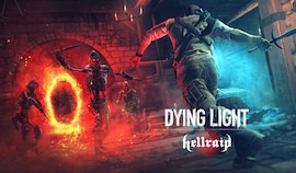 Dying Light - Hellraid (PC) - Steam Gift - JAPAN