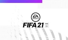 EA SPORTS FIFA 21 (PS4) - PSN Key - UNITED STATES