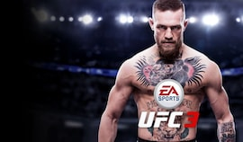 EA SPORTS UFC 3 Deluxe Edition (Xbox One) - Xbox Live Key - UNITED STATES