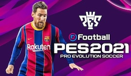 eFootball PES 2021 | SEASON UPDATE STANDARD EDITION (Xbox One) - Xbox Live Key - EUROPE