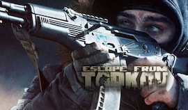 Escape From Tarkov (PC) - Battlestate Key - GLOBAL