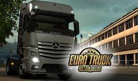 Euro Truck Simulator 2 - Krone Trailer Pack (PC) - Steam Gift - GLOBAL