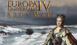 Europa Universalis IV: Art of War (PC) - Steam Key - GLOBAL