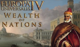 Europa Universalis IV: Wealth of Nations (PC) - Steam Key - GLOBAL