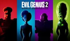 Evil Genius 2: World Domination (PC) - Steam Gift - EUROPE