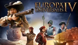 Expansion - Europa Universalis IV: Leviathan (PC) - Steam Gift - EUROPE
