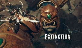 Extinction Deluxe Edition PSN Key PS4 NORTH AMERICA