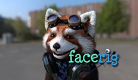 FaceRig (PC) - Steam Key - EUROPE
