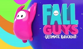 Fall Guys: Ultimate Knockout (PC) - Steam Account - ASIA