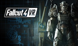 Fallout 4 VR (PC) - Steam Key - EUROPE