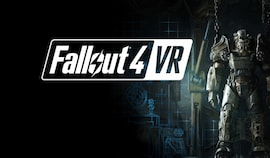 Fallout 4 VR (PC) - Steam Key - GLOBAL