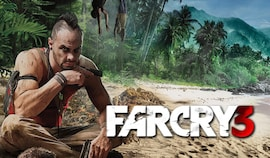 Far Cry 3 Ubisoft Connect Key GLOBAL