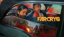 Far Cry 6 | Gold Edition (Xbox One) - Xbox Live Key - EUROPE