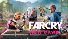 Far Cry New Dawn Standard Edition XBOX LIVE Xbox One Key GLOBAL