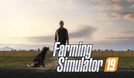 Farming Simulator 19 Steam Gift JAPAN
