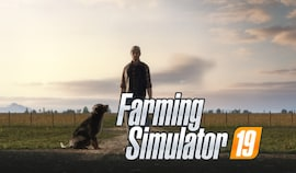Farming Simulator 19 (Xbox One) - Xbox Live Key - EUROPE